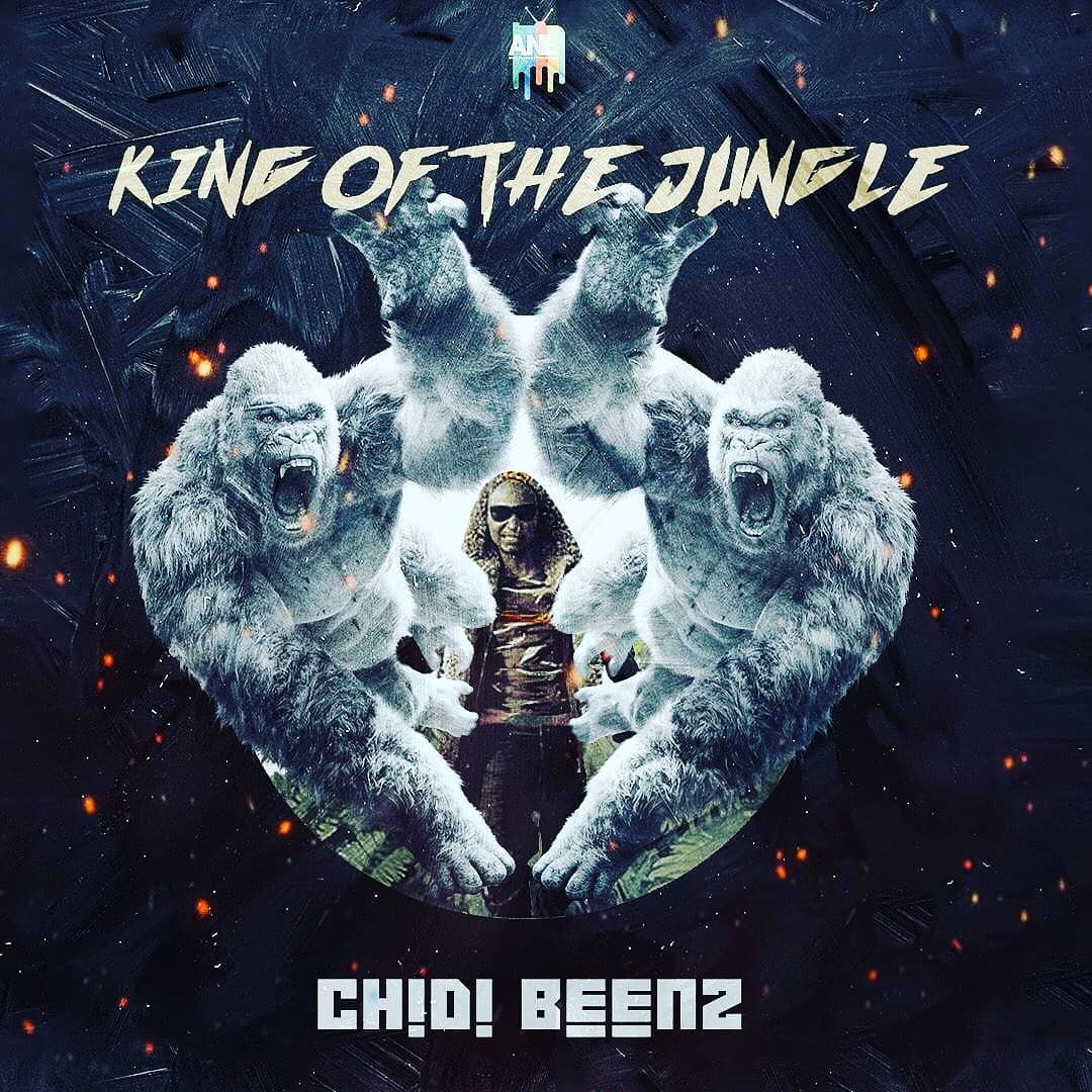 AUDIO   Chidi Beenz – King Of The Jungle   Download