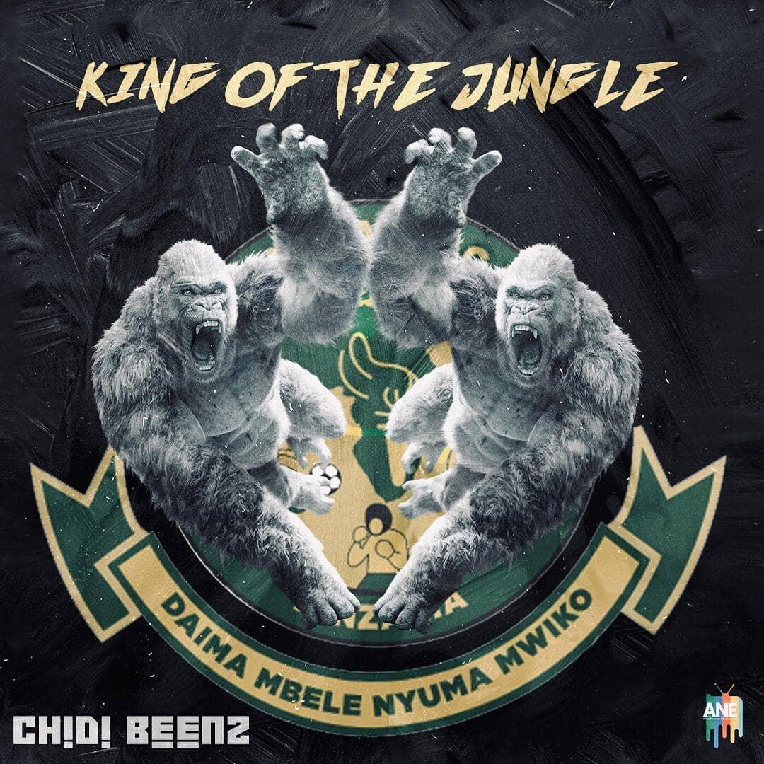 AUDIO   Chidi Beenz – King Of The Jungle (Yanga Bingwa) Remix   Download