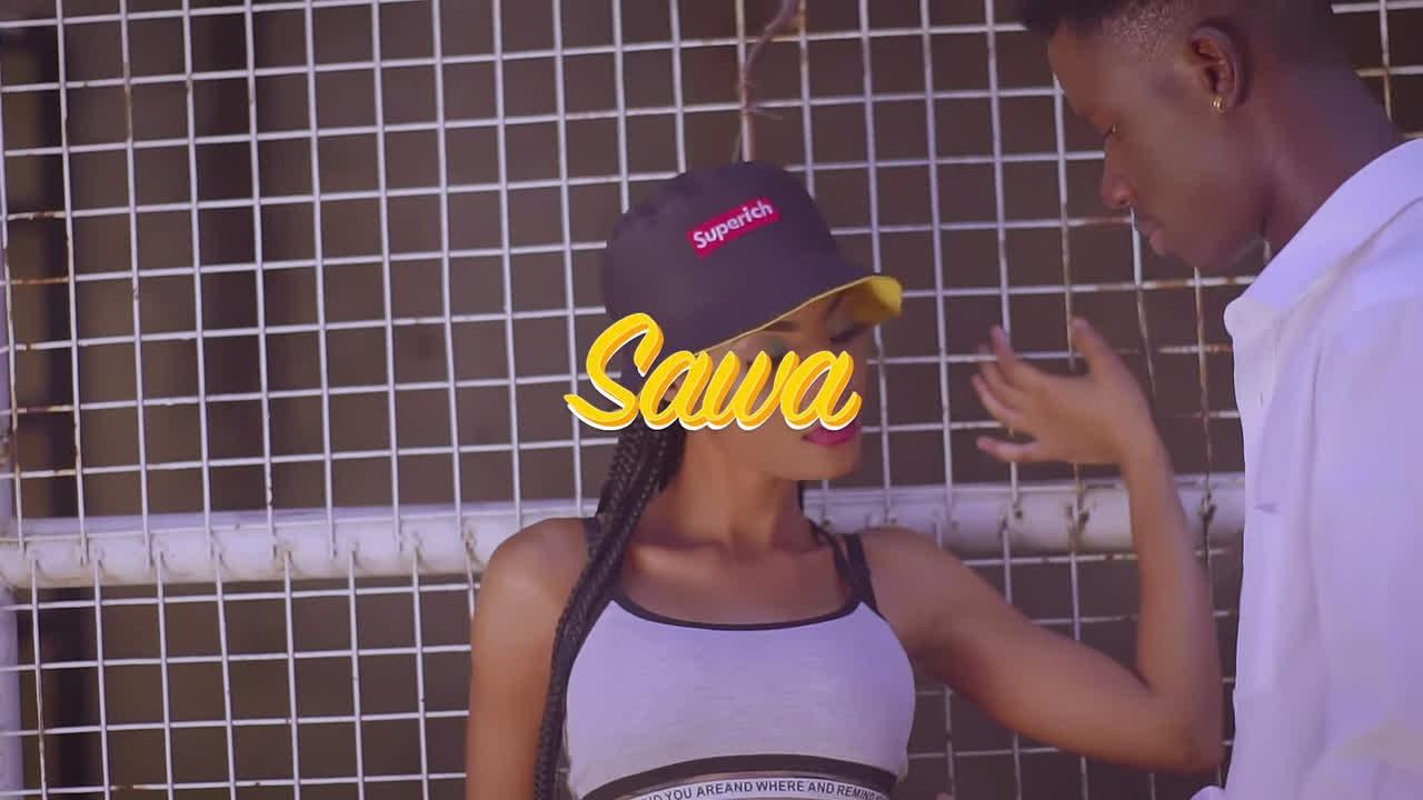 VIDEO | Ammy Icon – Sawa