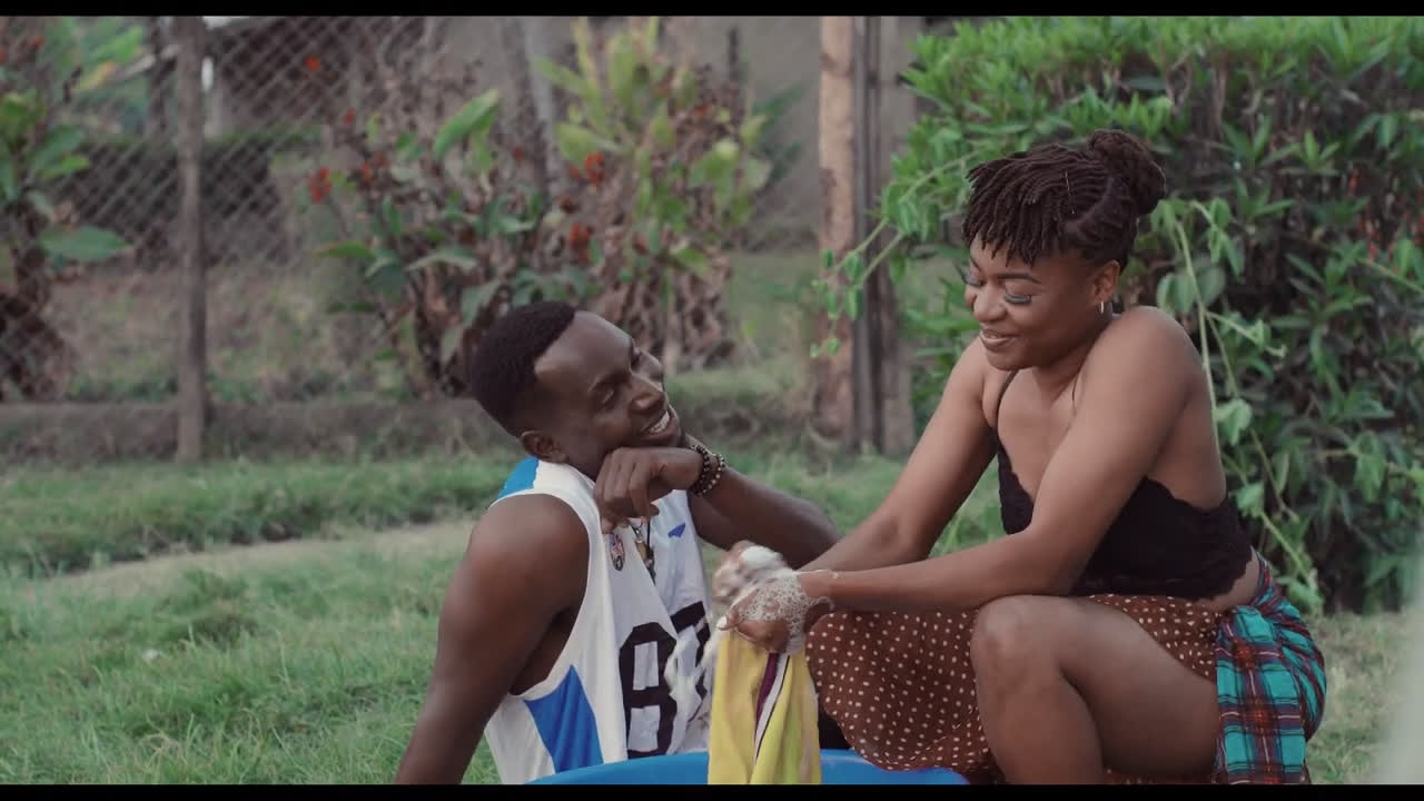 VIDEO | D Nase – One Day