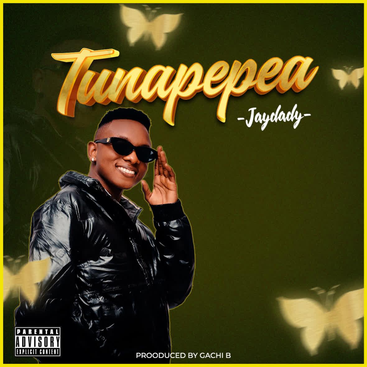 AUDIO | Jay Dady – Tunapepea | Download
