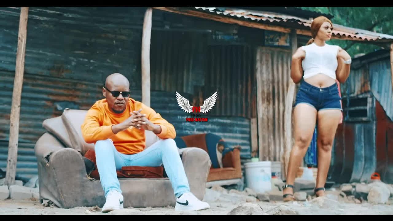 VIDEO | Mtafya - Nyama Ni Nyama