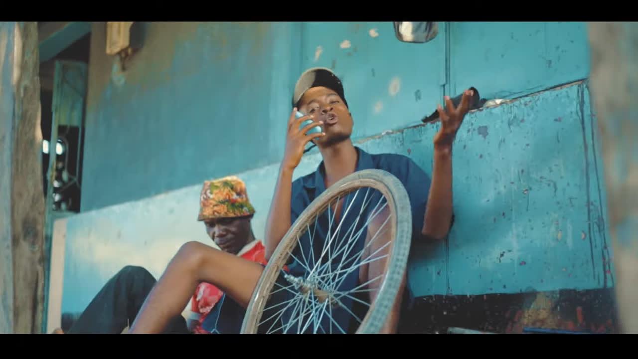 VIDEO   Whizzo Brand Ft. Sanny - Nishajiweka
