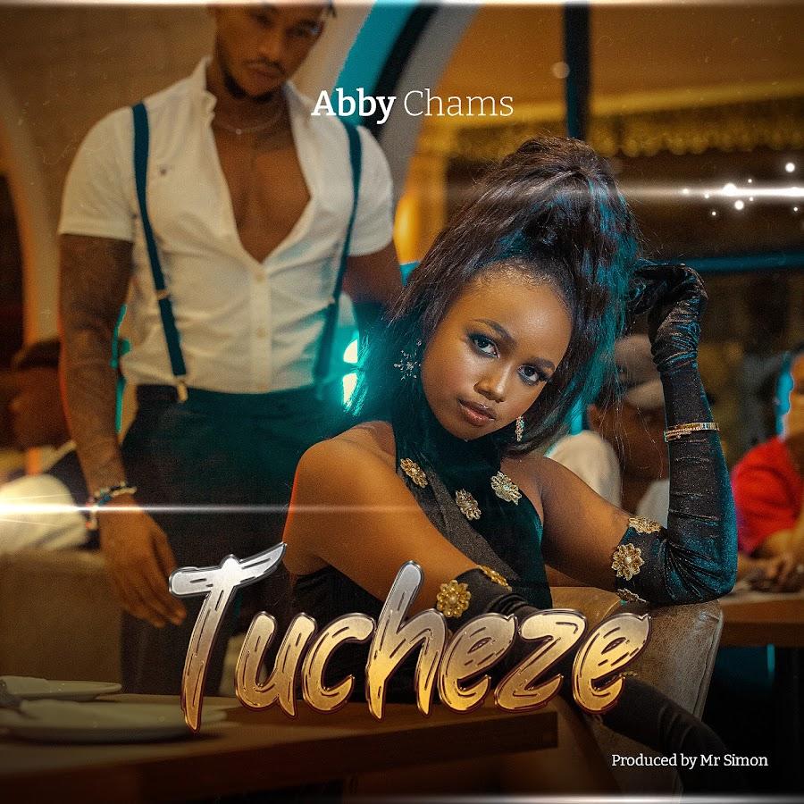 AUDIO | Abby Chams - Tucheze | Download